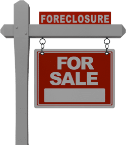 Foreclosure - For Sale